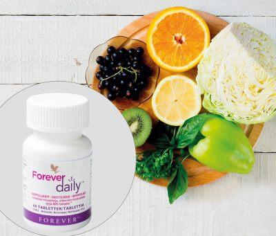 forever daily vitamin fra studioaloe