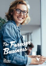 Forever Business med studioaloe